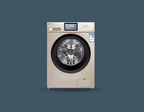 全自动洗衣机-TG100V120WDG