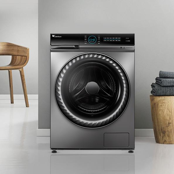全自动洗衣机-TG100V88WMUIADY5