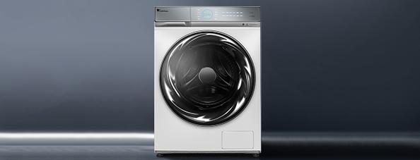 全自动洗衣机-TD100VT818WMUIAD5
