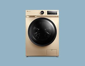 全自动洗衣机-TG100VT096WDG