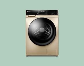 全自动洗衣机-TG100V65WADG