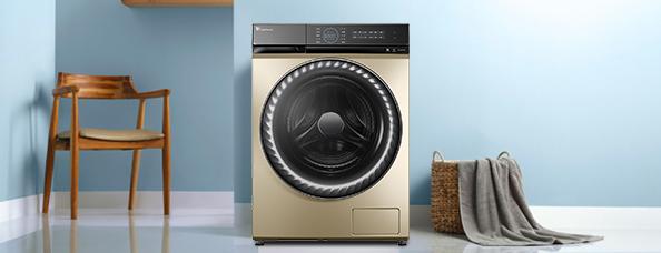 全自动洗衣机-TG100RFTEC