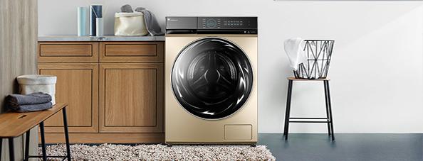 全自动洗衣机-TD100RFTEC
