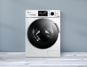 全自动洗衣机-TG100VT86WMAD5